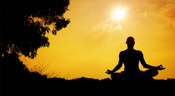 Retreats and the benefits from meditation