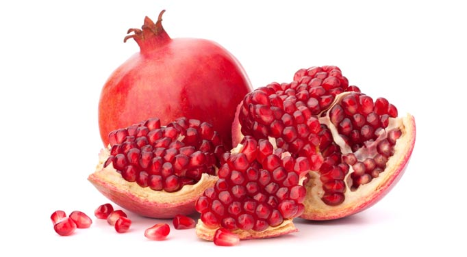 Powerful Benefits of Pomegranate for Brain Health