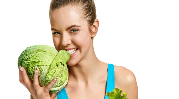 Cabbage benefits that help fight cancer