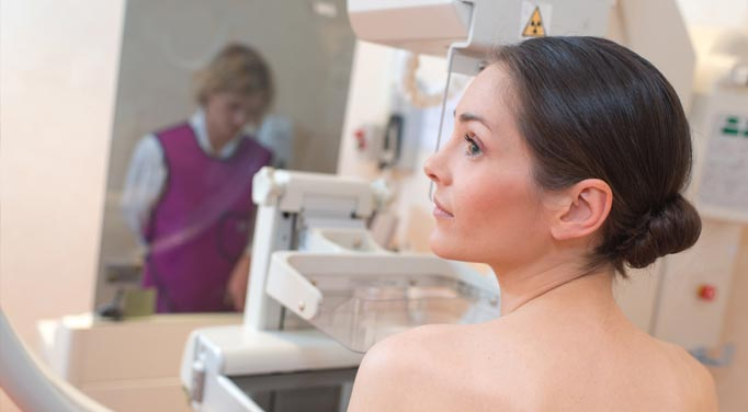 Is it possible the seemingly harmless medical scans can negatively impact breast cancer risks?