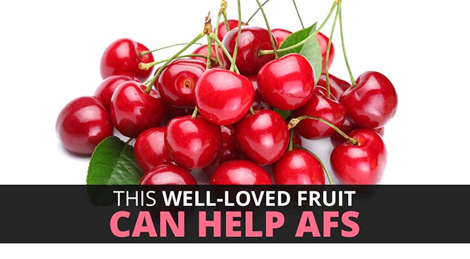 Surprisingly Sweet Cherry Benefits