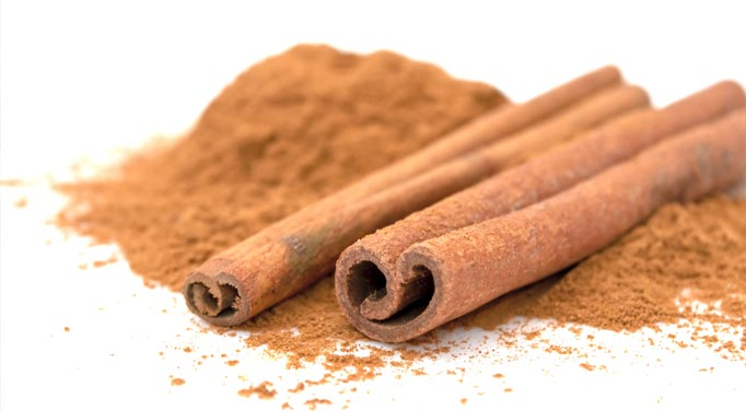 Cinnamon supplement benefits are natural