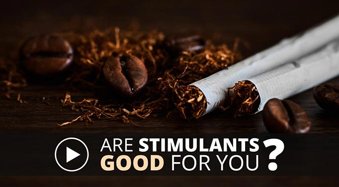 stimulants effects
