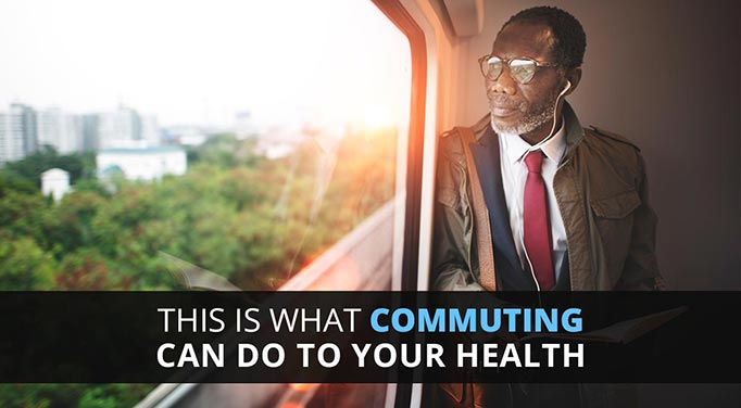 Commuting and health