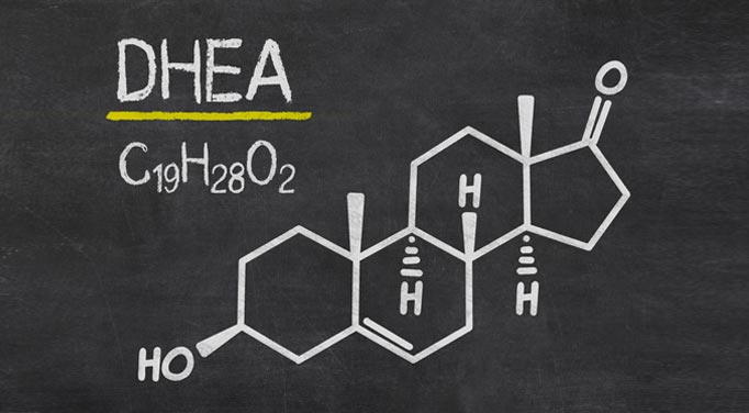 DHEA benefits for women