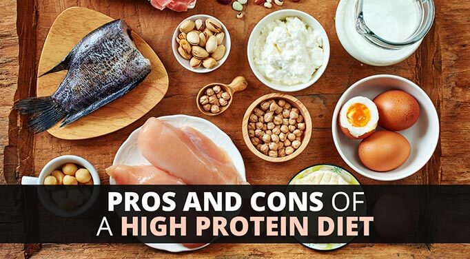 dietary protein