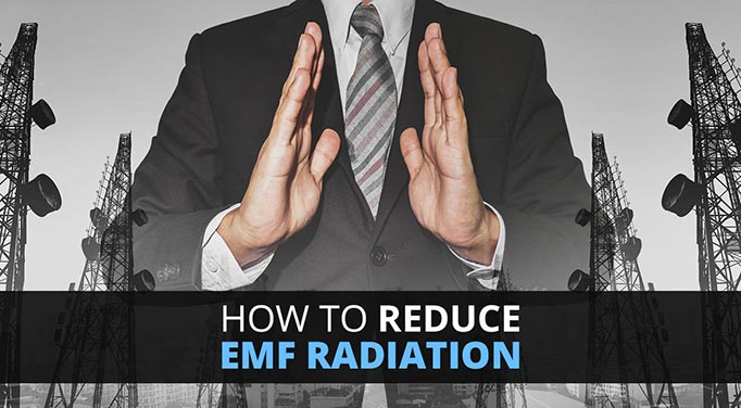 EMF radiation and health