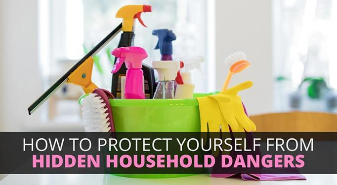 Endocrine Disruptors: How to Protect Yourself From These Hidden Household Dangers