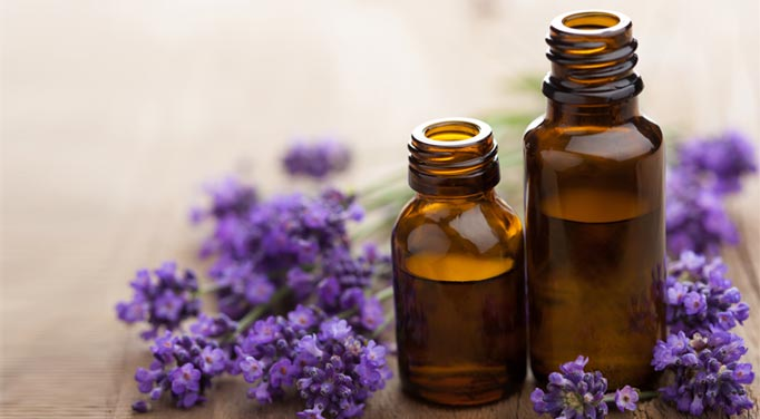 Essential Oils uses for Adrenal Fatigue