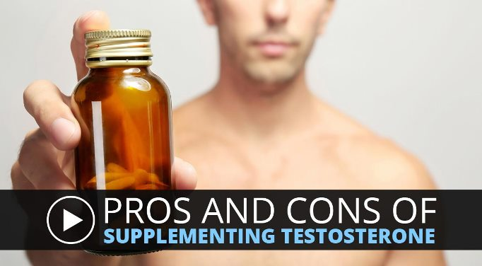 Excess testosterone