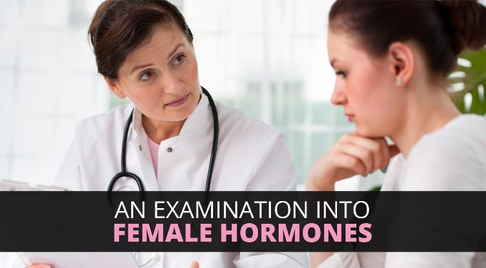 Female hormone imbalance symptoms