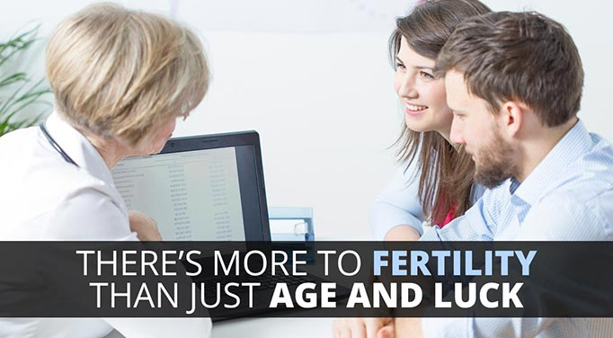 Having Trouble Conceiving? These Natural Fertility Supplements Could Help - Part 2