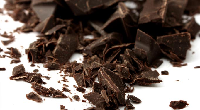 How dark chocolate is good for you and your health