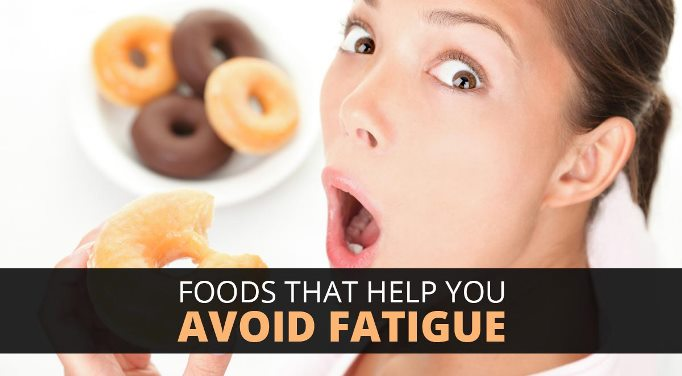 How to heal adrenal fatigue and eating better