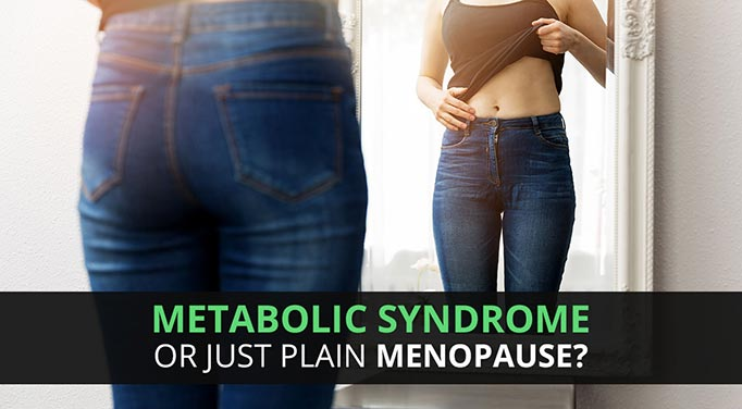menopausal metabolic syndrome