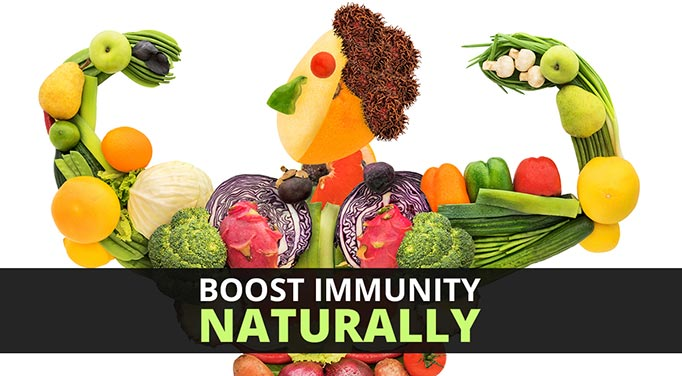A Simple Guide to Natural Immune Boosters