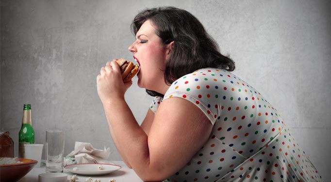 Obesity and fatigue