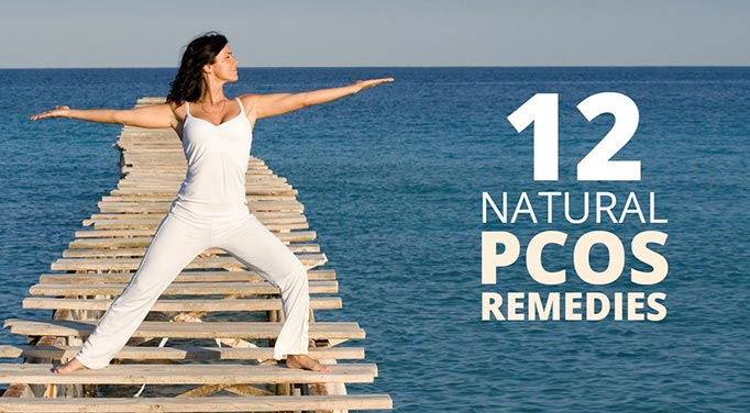 pcos natural remedies