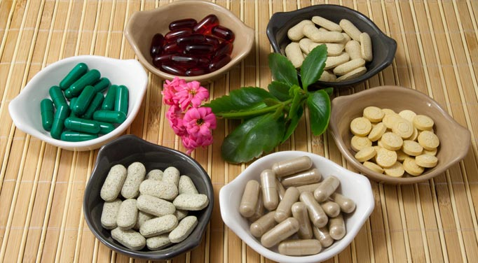 Tribulus and PCOS natural treatment