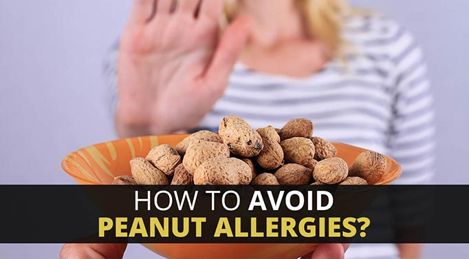 peanut allergy remedy