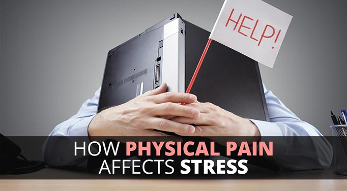 Physical effects from stress