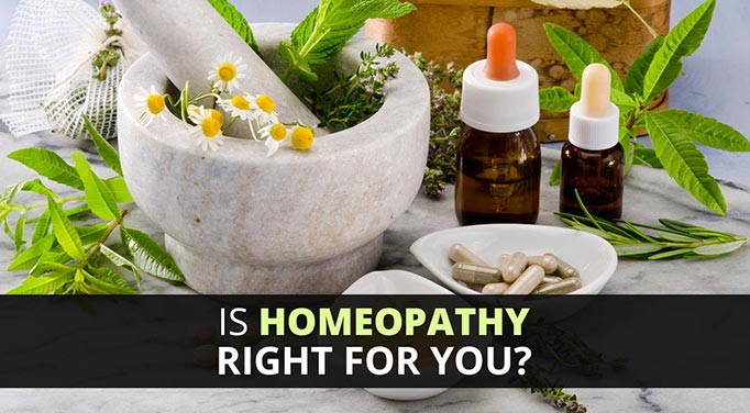 Principles of homeopathy