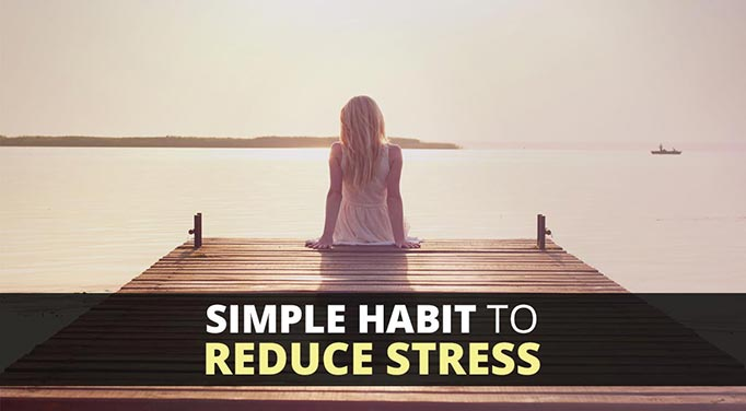 Prioritizing and reducing stress