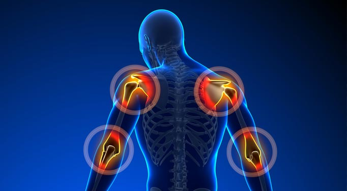 Reduce inflammation with remedies for joint pain