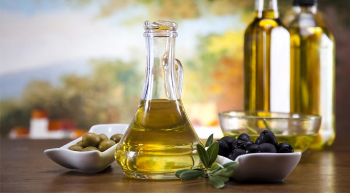 The smoke point of cooking oils and your health?