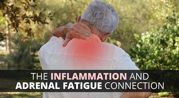 stress induced inflammation