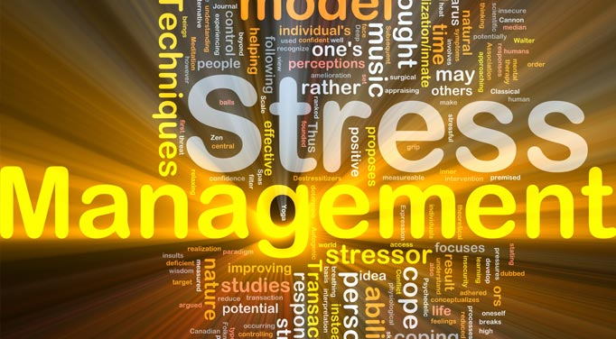 Helping other can better your Stress Management Skills
