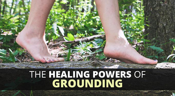 therapeutic grounding techniques