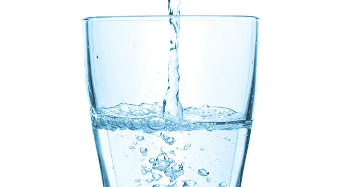Water is often overlooked but purified water can help the body maintain good health, so consider it when thinking of what to take for fatigue