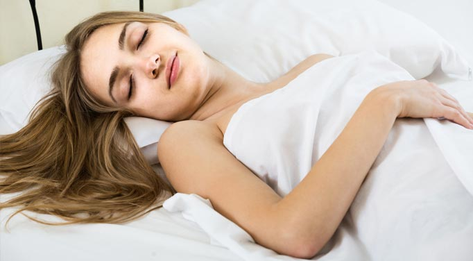 Startling Reasons Why Sleep Is Important And How You Can -7611