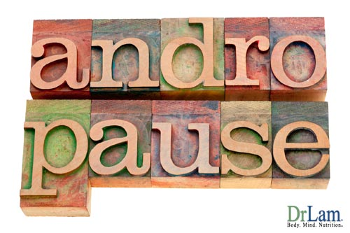 Managing Andropause Symptoms