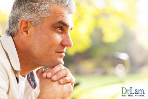 What men should know about their prostate and common prostate problems