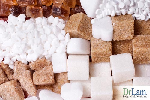 Sugar And Aging: Implications To Healthy Living