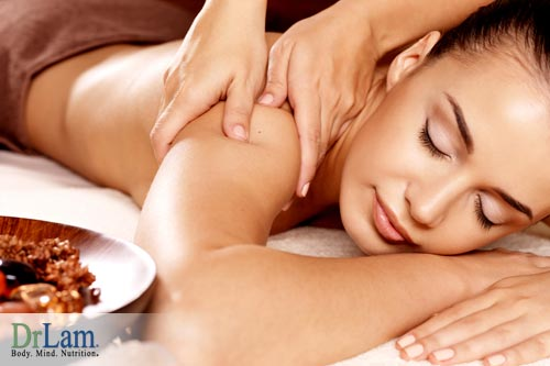 Massage is a popular form of Complementary or Alternative Medicine