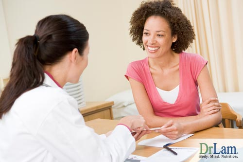 Prevent gastrointestinal disorders by keeping up with your health.