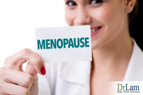 DHEA benefits for women: menopause symptom relief