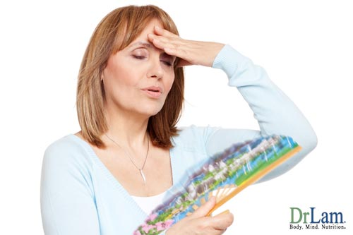 Postmenopause use of natural bioidentical hormones