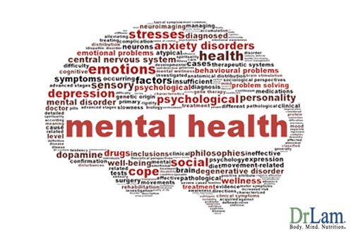 Mental Illness an Invisible Epidemic: What You Must Know