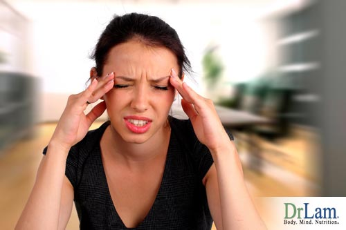 About Adrenal Fatigue and migraines