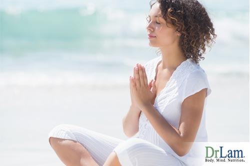 Restoring adrenal health? Try mindfulness awareness practices