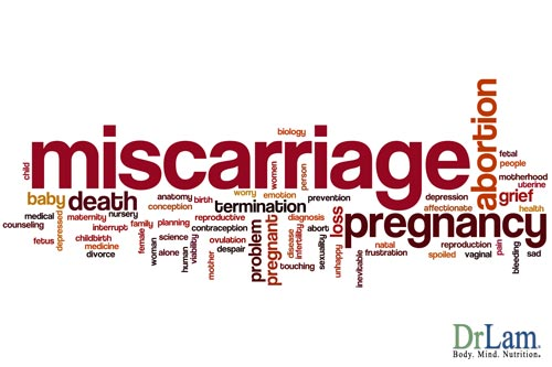 Progesterone Function and miscarriages