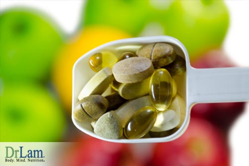Natural Supplements and Teen Health