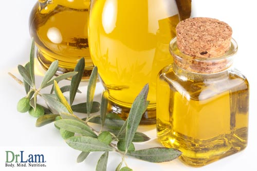Olives and olive oil, while considered generally healthy, should be avoided as liver-cleansing foods