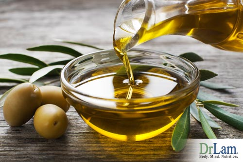 The big fat lie: Olive Oil is the best for Fat and Carbohydrates