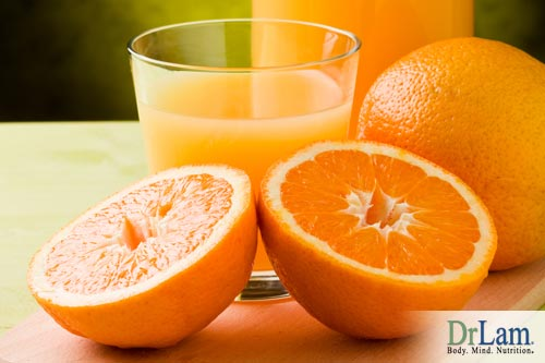 How much Vitamin C should I take? Are Vitamin C sources from food enough?