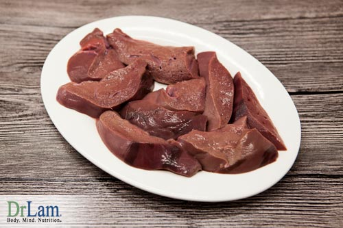 Organic meats can be part of a healthy gut bacteria diet